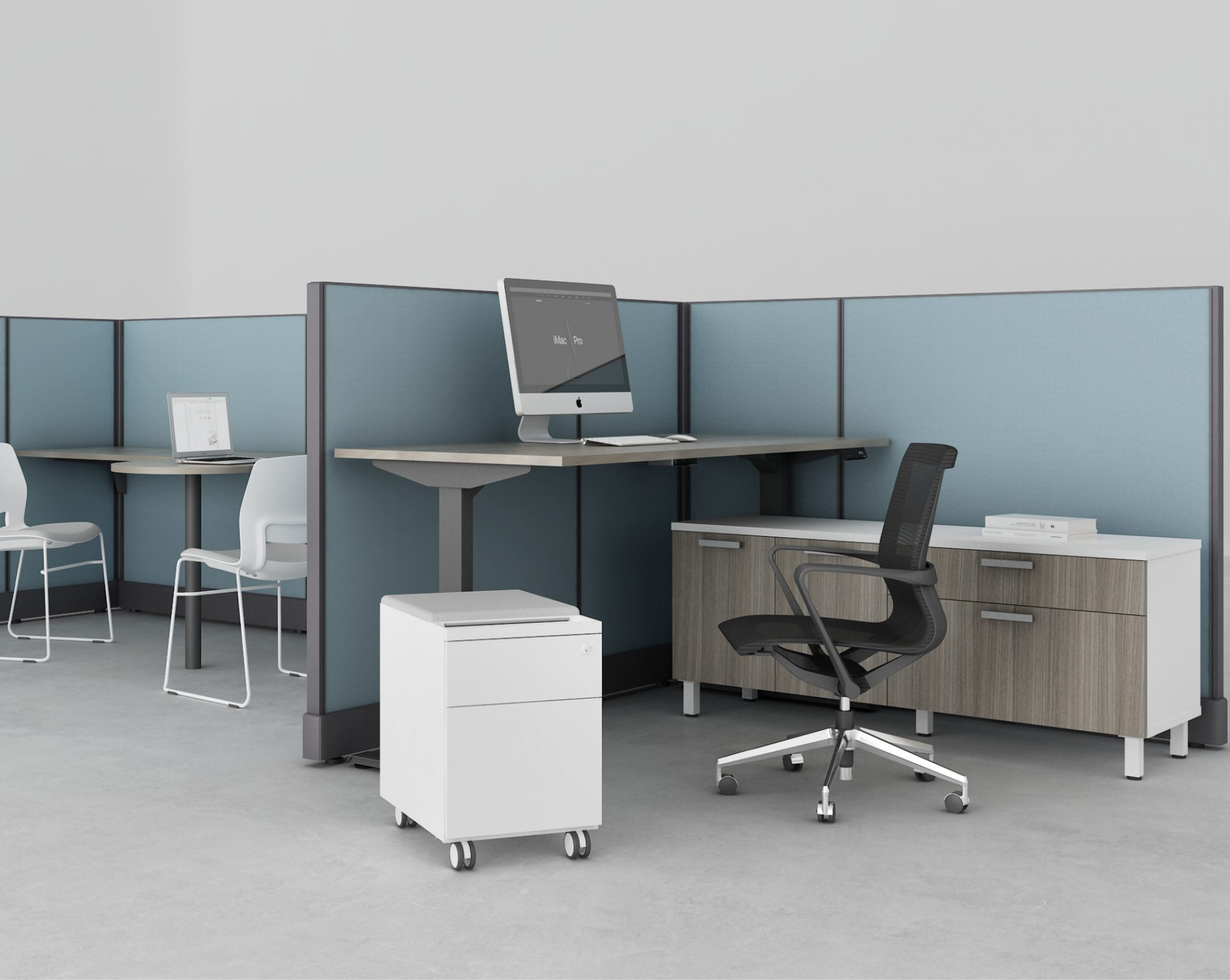 Fríant - Office Furniture Made Easy
