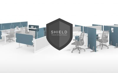 NEW: Shield Solutions